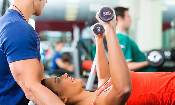 GO Fitness: Desde $59.000 por mes, trimestre o semestre de gimnasio con acceso a clasesen GO Fitness