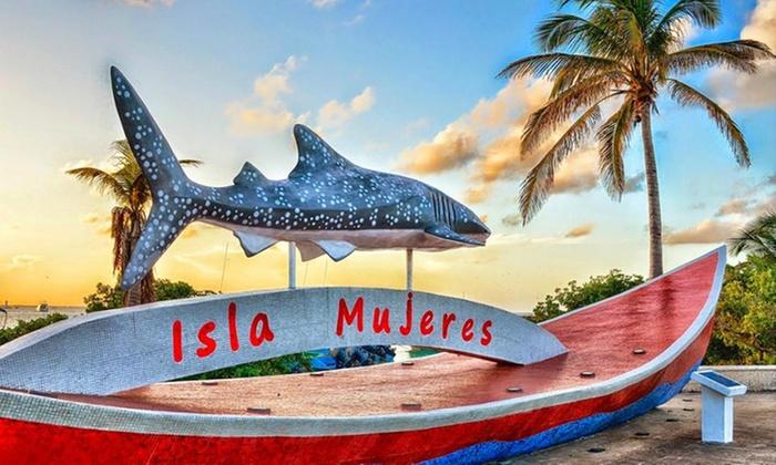 Tours Cancun - Tours Cancun: Desde $329 por tour a Isla Mujeres para 1 o 2 adultos con opción a menor en TourCancun.org