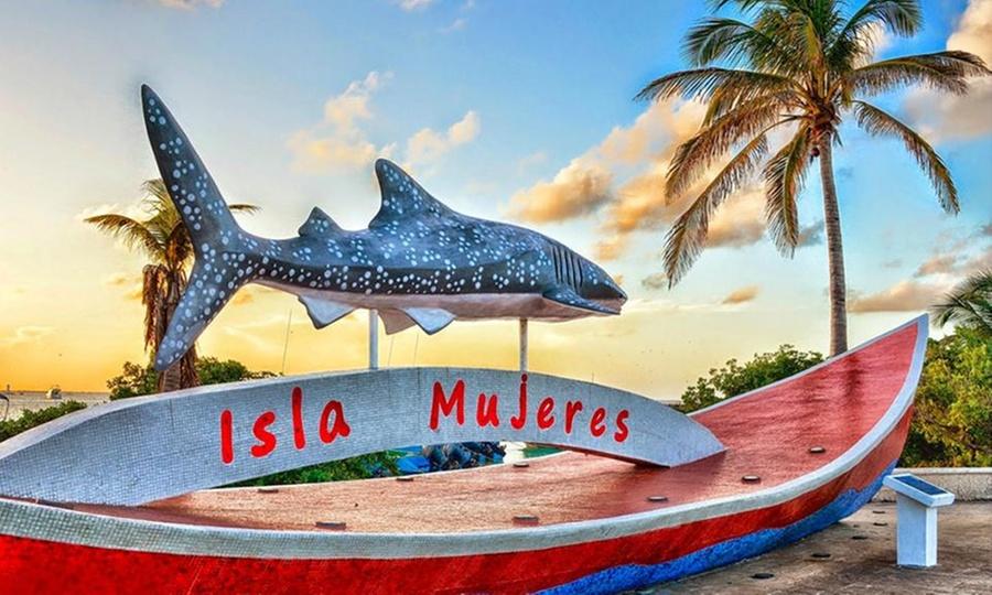 Tours Cancun: Desde $329 por tour a Isla Mujeres para 1 o 2 adultos con opción a menor en TourCancun.org