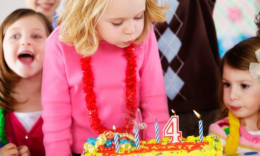 Fiestas Diverchikys: Desde $149.000 por fiesta infantil a eleccióncon Fiestas Diverchikys
