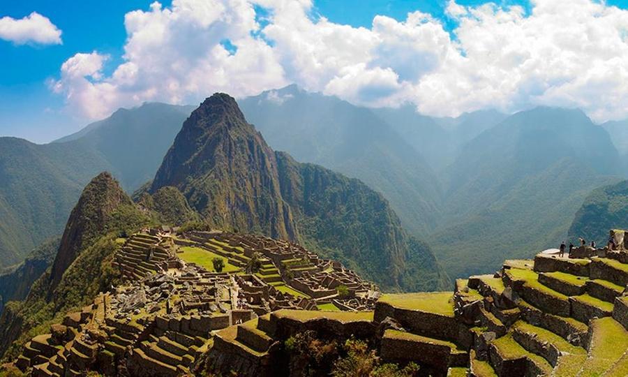 My Cusco Trip: Cusco: desde 3,899 por 3, 4, 5 o 6 noches por persona en acomodación doble + traslados + city tour y ruinas + tour Machu Picchu