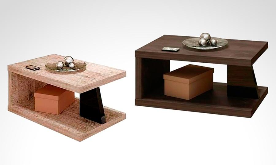 Muebles y decoraciones Bonno: Mesa de centro en modelo y color a elección con Muebles Bonno. Incluye armado y delivery