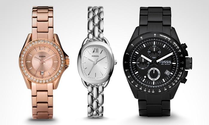 Relojes fossil modelos y precios for Piletas intex precios y modelos