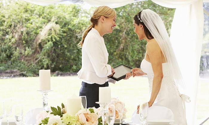 Aula Global: $145 en vez de $2,172 por curso online de producción de eventos y bodas con Aula Global