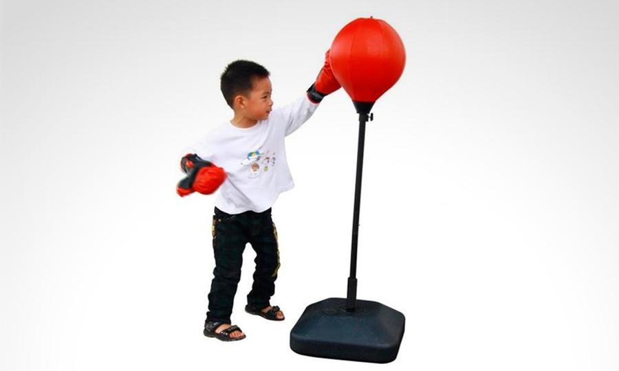 Otto Ware: Conjunto de boxeo para niños con Otto Ware