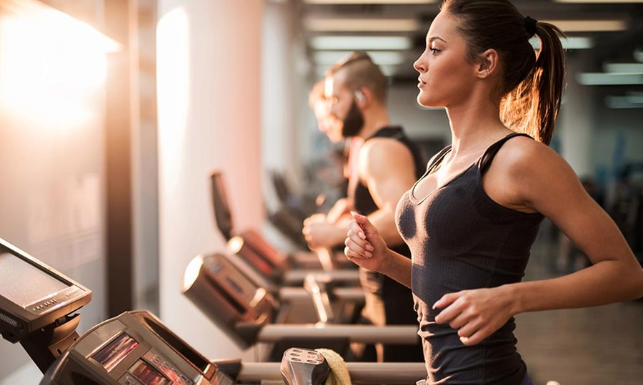 Athletic Fitness Gym: $59.000 por 1, 2, 3 o 6 meses de afiliación en Athletic Fitness Gym sede Soledad