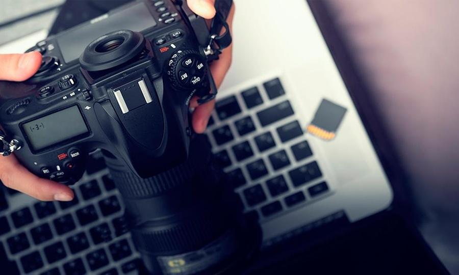 ilabora: Curso online Experto en Fotografía y Photoshop con iLabora