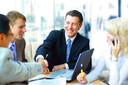 Oficinas 2.0 Coworking: $129.000 en vez de $361.500 por 6 meses de plan comercial para oficina virtual en CoworkIN