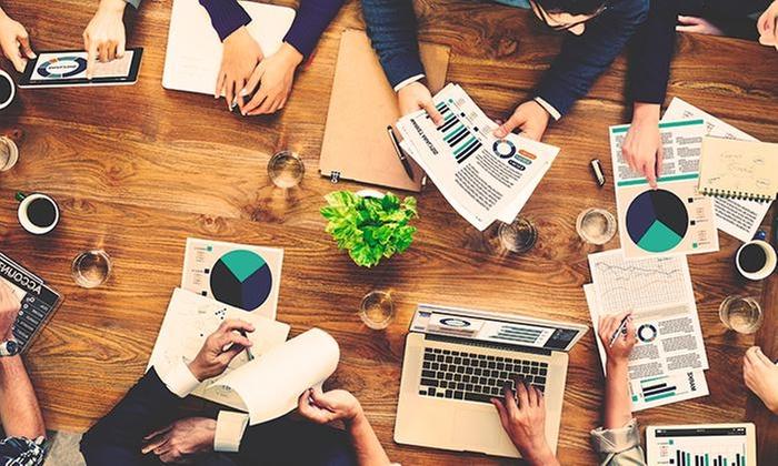 College Full: Curso online de Cómo crear un negocio en internet con opción a curso de community manager en College Full