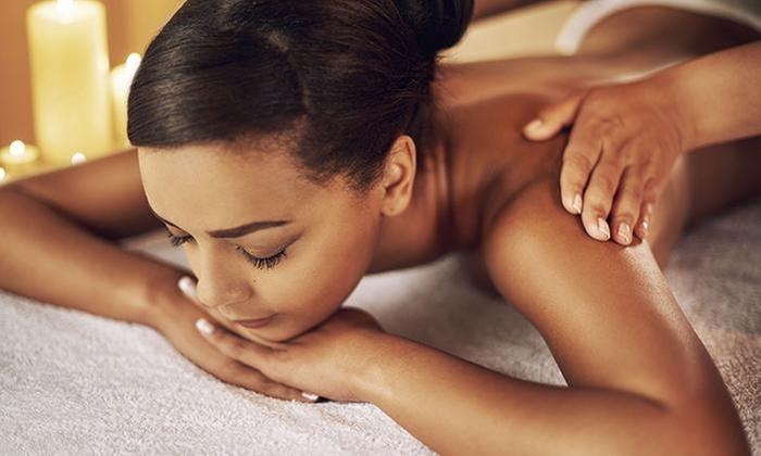 Yoot Winiik Spa: Desde $99 por 1, 3 o 5 sesiones de masaje relajante en cuerpo completo con Yoot Winiik Spa