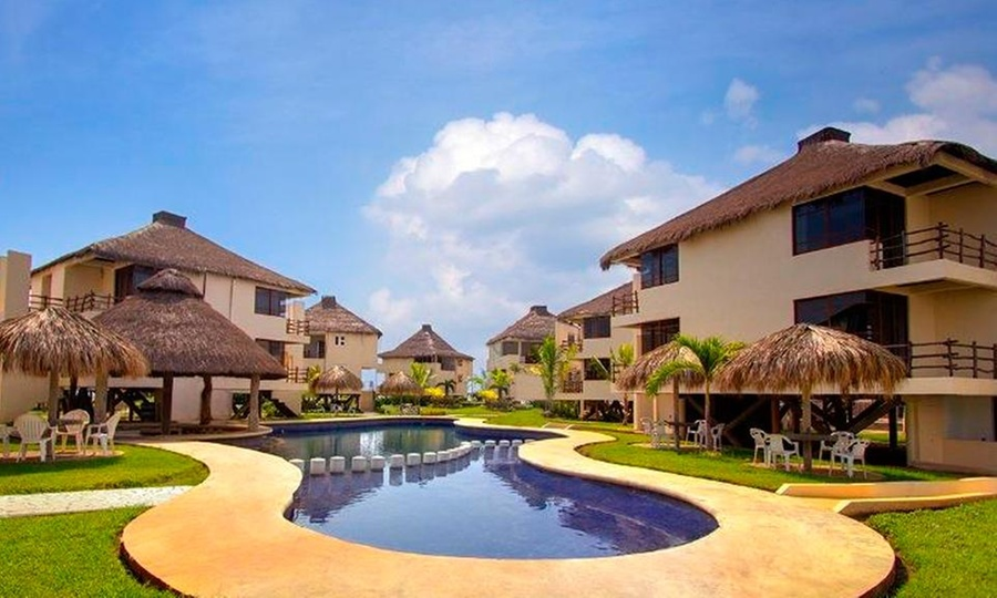villas paraiso resort groupon del d a groupon On villas paraiso resort