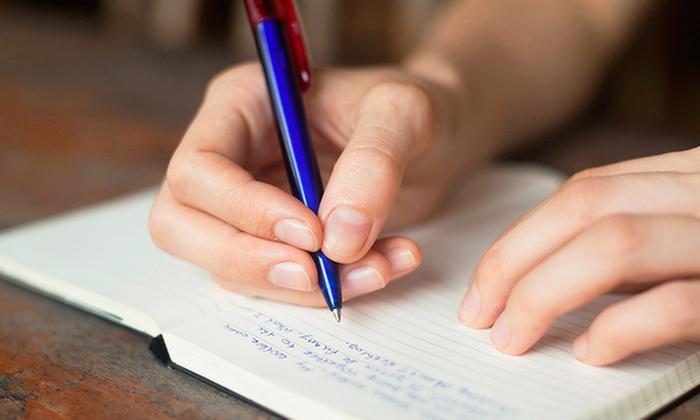 Aula Global: Desde $5.000 por curso online de ortografía y redacción y/o lectura rápidaen Aula Global - CL