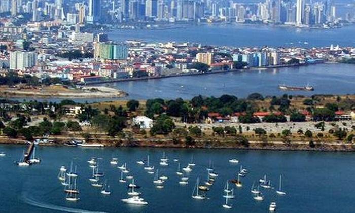 Groupon Travel (Panamá): Recorre Panamá: paga desde $169.000 por persona por 4 noches para dos en Hard Rock Hotel + desayuno + traslados con opción a aéreos