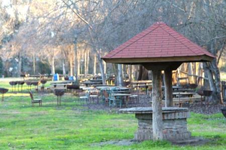 """Fondas 2013, Parque Mallinco: Desde $6.000 por acceso para dos a """"Fondas 2013 Parque Mallinco"""" con opción a 2 o 4 noches en camping"""