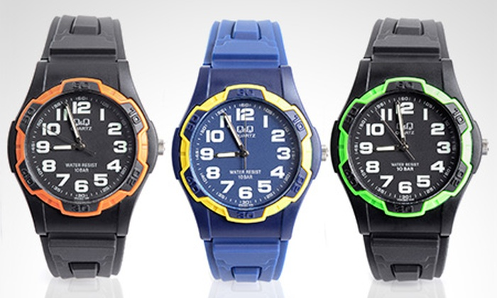 Relojes Citizen Chile