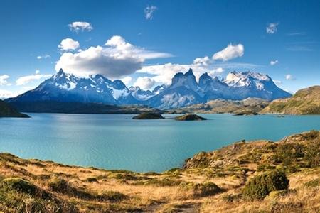 Groupon Travel (Patagonia): Recorre la Patagonia: 6 noches para dos pagando desde $449.000 por persona + aéreos + traslados + media pensión + excursiones, entradas y guía. Elige fecha de salida