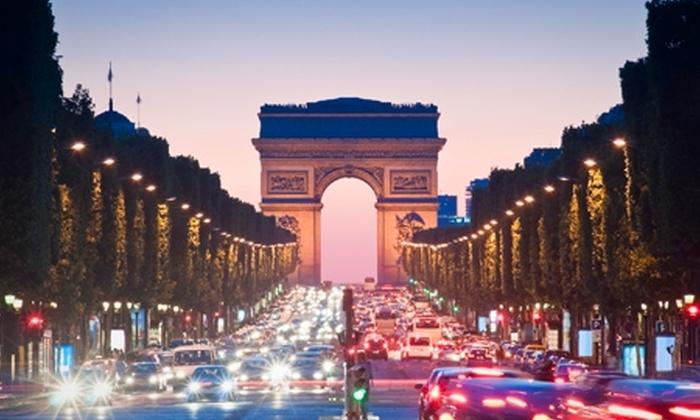 Groupon Travel (Europa): Europa: paga desde $479.000 por persona por 7, 14 o 19 noches en acomodación doble + desayuno + seguro turístico obligatorio + itinerario completo. Elige fecha e itinerario