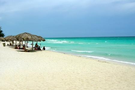 Groupon Travel (Varadero): Varadero, Cuba: paga desde $619.000 por persona por 5 o 7 noches all inclusive para dos + aéreos + traslados + seguro + visa