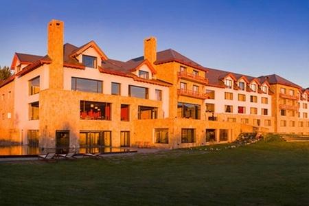 Loi Suites Chapelco Hotel: San Martín de los Andes: paga desde $131.998 por 2, 3 o 4 noches para dos + desayuno buffet en Loi Suites Chapelco Hotel