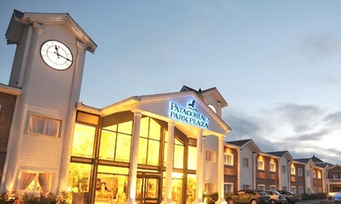 Unique Luxury Patagonia: Descubre la Patagonia argentina: paga desde $114.620 por 3, 5 o 9 noches para dos + desayuno buffet + acceso a spa en Unique Luxury Patagonia