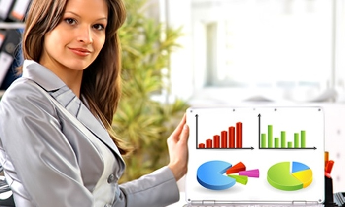 Excel with Business: $12.698 en vez de $128.508 por diplomado online con Excel with Business (90% off)