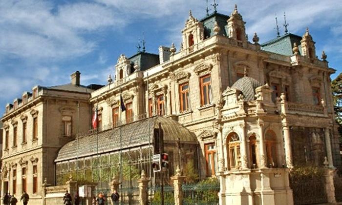 Groupon Travel (Punta Arenas) - Groupon Travel (Punta Arenas): Descubre Punta Arenas: 2 o 3 noches para dos en Hotel José Nogueira + aéreos pagando desde $139.000 por persona
