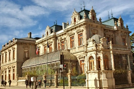 Groupon Travel (Punta Arenas): Descubre Punta Arenas: 2 o 3 noches para dos en Hotel José Nogueira + aéreos pagando desde $139.000 por persona