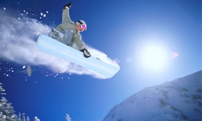Service Center - Service Center: $12.500 en vez de $25.000 por mantención completa de esquíes o snowboard en Service Center, Parque Arauco