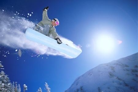 Service Center: $12.500 en vez de $25.000 por mantención completa de esquíes o snowboard en Service Center, Parque Arauco