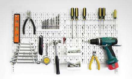 Ducasse industrial groupon del d a groupon - Organizador de herramientas ...