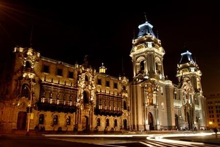 Groupon Travel (Lima): Escapada a Lima: desde $235.000 por persona para 3 noches para dos en Hotel Monte Real + desayuno + aéreos. Elige fecha y habitación