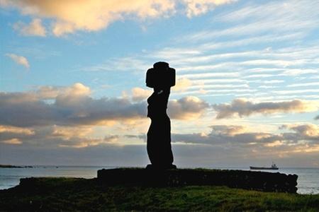 Groupon Travel (Rapanui): Año Nuevo en Isla de Pascua: 4 noches para dos desde $659.000 por persona + aéreos + traslado + excursiones + cena en Hotel O'tai, Orongo o Taha Tai