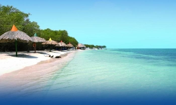 Groupon Travel (Montego Bay): Jamaica all inclusive: paga desde $729.000 por persona por 7 noches para dos o tres + aéreos + traslados
