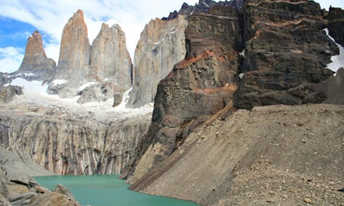 Hotel Cabañas del Paine - Hotel Cabañas del Paine: Torres del Paine: paga desde $141.000 por 2 o 3 noches para dos + desayuno en Hotel Cabañas del Paine. Elige fecha