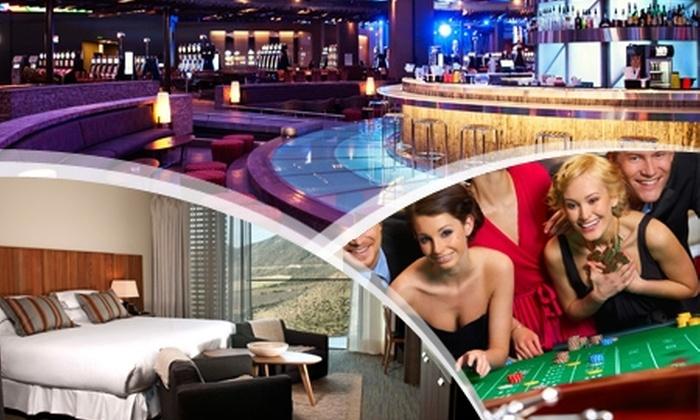 Enjoy - Enjoy: Gift Card Enjoy: Paga $10.000 por $20.000 para utilizar en casino, hotel, restaurantes, bares, spa y discoteque OVO. Retírala en Enjoy Santiago