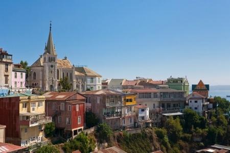 Hostal Portobello: Paga desde $37.600 por 2 noches para dos + desayuno en Hostal Portobello, Valparaíso. Elige día de ingreso