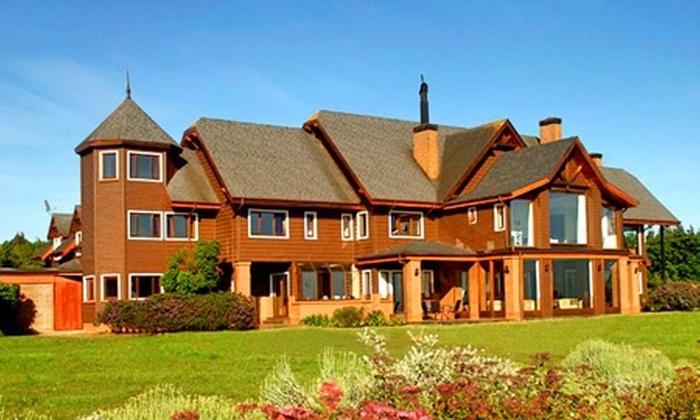 Hotel Casa Molino - Hotel Casa Molino: Paga desde $89.000 por 2, 3 o 5 noches para dos + desayuno en Hotel Casa Molino, Puerto Varas