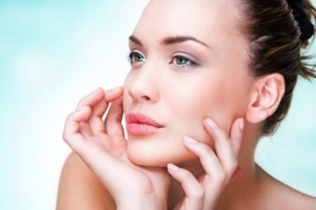 Spazio Relax: Paga desde $12.000 por tratamiento facial con limpieza + drenaje linfático + velo de colágeno con ácido hialurónico + ultrasonido con opción a masaje revitalizador para piernas en Spazio Relax