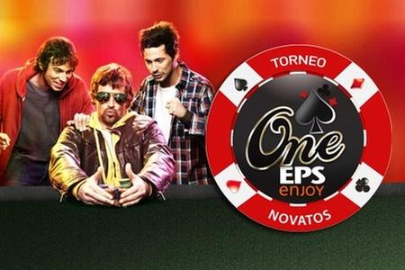 Enjoy: $8.000 en vez de $16.000 por inscripción a ONE: Mi Primer Torneo de Póker para nivel principiante + clase de introducción + entrada a Casino Rinconada de Enjoy Santiago. Elige la fecha y hora del torneo
