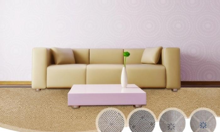 FloorCenter - FloorCenter: $48.900 en vez de $110.000 por alfombra bouclé sisal sintético de 2x3 m en FloorCenter. Elige modelo