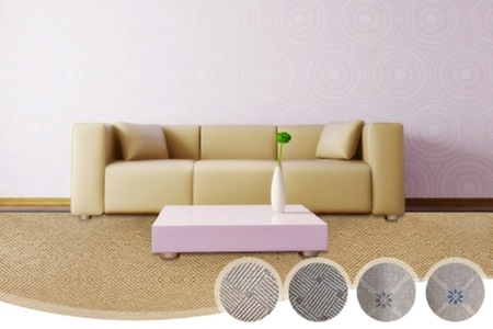 FloorCenter: $48.900 en vez de $110.000 por alfombra bouclé sisal sintético de 2x3 m en FloorCenter. Elige modelo