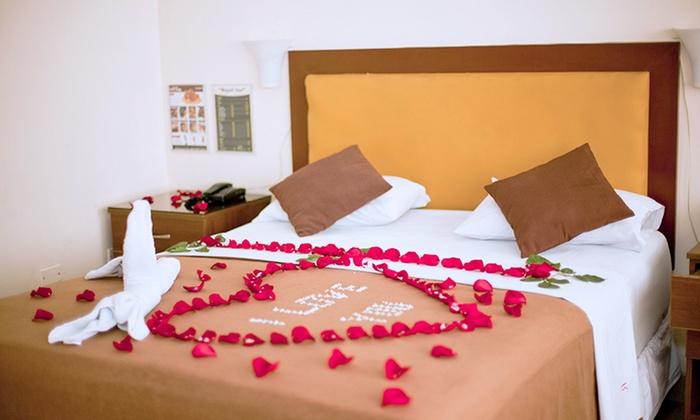 Hoteles con Amor Groupon del día  Groupon