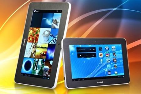 """Mediaplayer Home Entertainment: $69.990 en vez de $131.630 por tablet capacitiva Ainol Tornados de 7"""" en Mediaplayer Home Entertainment. Incluye despacho"""