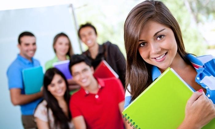 Rincón Inglés - Rincón Inglés: $138.600 en vez de $420.000 por 42 horas de preparación para el examen TOEFL en Rincón Inglés