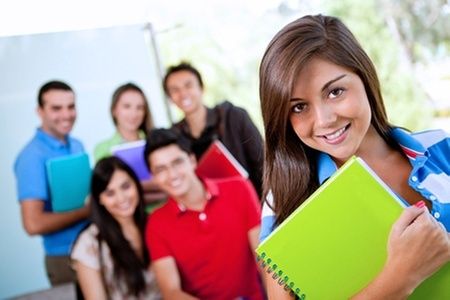 Rincón Inglés: $138.600 en vez de $420.000 por 42 horas de preparación para el examen TOEFL en Rincón Inglés