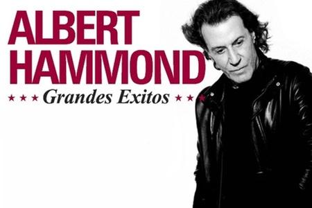 Swing Booking & Management: $22.400 en vez de $44.800 por entrada a palco para concierto de Albert Hammond el 15 de julio en el Teatro Caupolicán