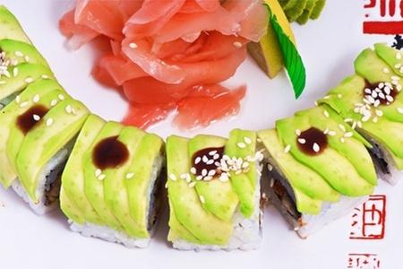 Fusión Urbano: Paga desde $8.250 por 40 o 65 piezas de sushi para delivery en Fusión Urbano