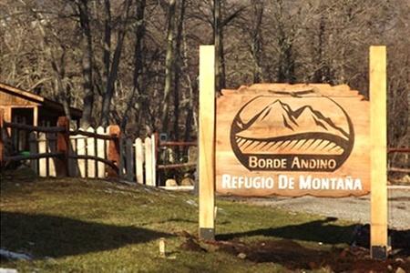 Hotel Borde Andino: Paga desde $70.000 por 2 o 3 noches para dos o cuatro en Hotel Borde Andino, Valle Las Trancas, cerca de Chillán