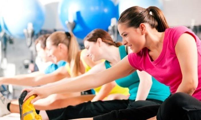 : Paga $399 en vez de $1030 por membresía mensual de gimnasio + nutriólogo + uso de alberca con Florencia Health Club