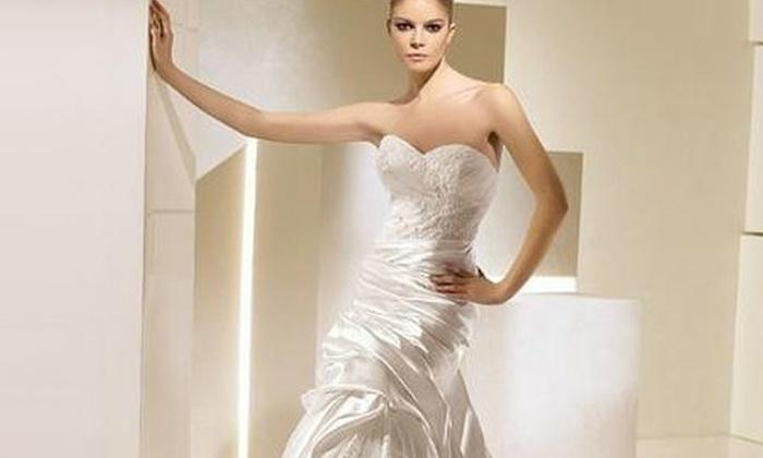 Virtuosa Novias - Virtuosa Novias: $99.990 por gift card de $200.000 para vestido de novia en Virtuosa Novias